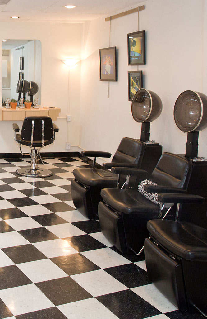 Ciao Salon Second Room Blowers